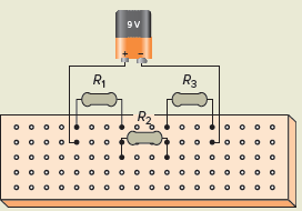 Resistors in Series and Parallel | Resistor Combinations