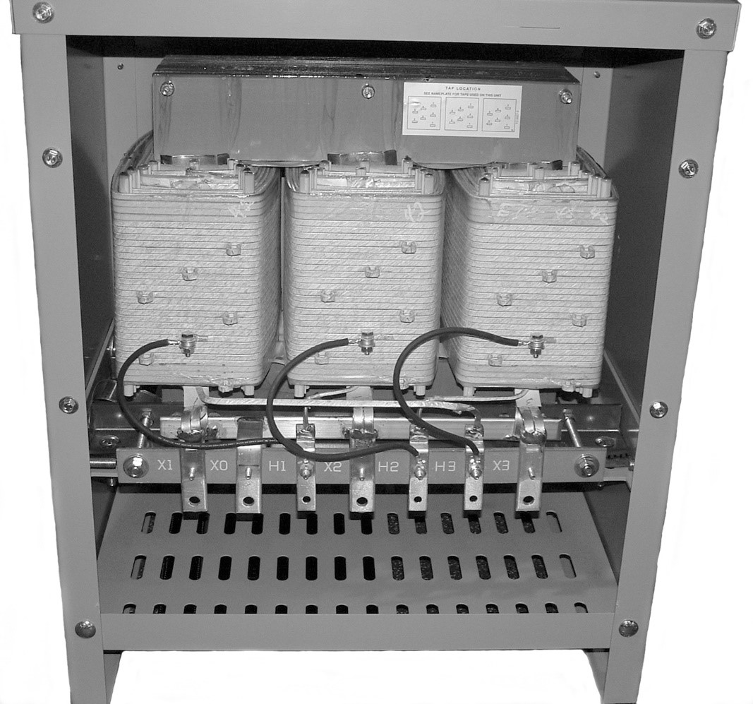 Three Phase Transformer Construction | Electrical Academia on