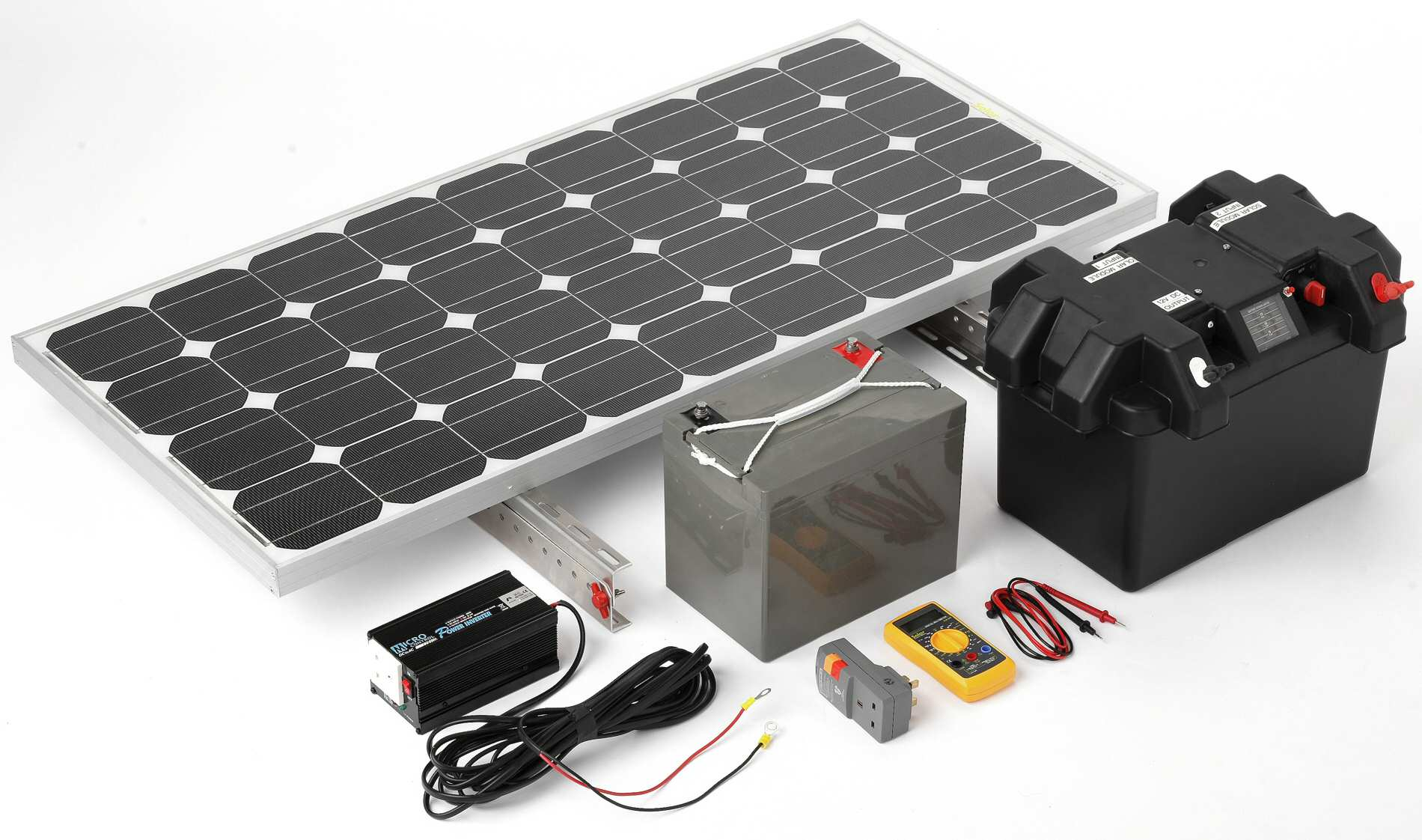 Solar Electric Systems : Solar energy system cost electrical academia