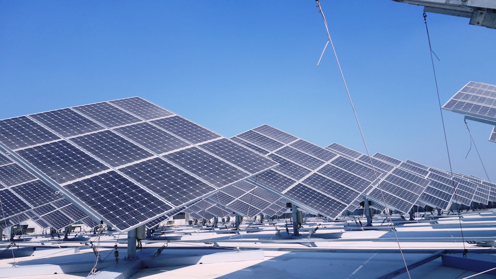 Single Axis And Dual Axis Solar Tracker Electrical Academia