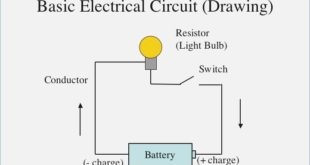 Basic Electricity Circuit Diagram - Car Wiring Diagrams Explained •
