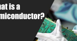 what-is-a-semiconductor