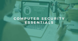 Computer Security Basics | Digital Security Threats