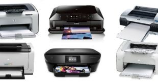 Printer Types | Impact and Non-Impact Printer