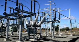 Transmission Lines and Substation Types