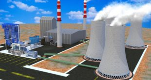 How Do Power Plants Work?