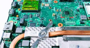 Laptop Components and Their Functions