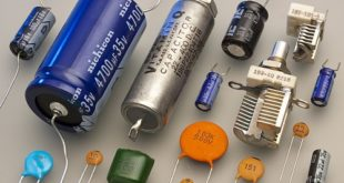 Inductor and Capacitor Basics