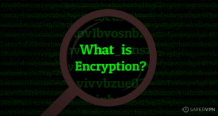 What Is Encryption & How Does It Work