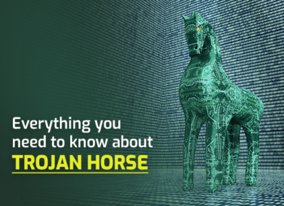 What is Trojan Horse? Types & Risks