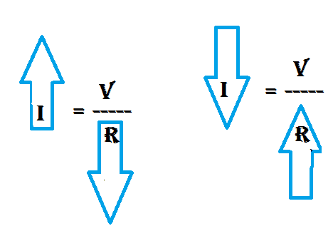 Ohms Law for Voltage