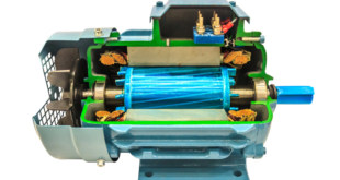 DC Motor Questions and Answers