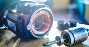 Electric Motor Drives Questions and Answers
