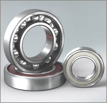 Electric Motor Ball bearings