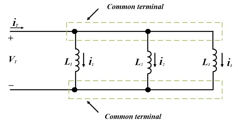 inductors in parallel