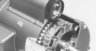 Wound Rotor & Squirrel Cage Induction Motor Theory