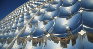 Concentrating Photovoltaic System