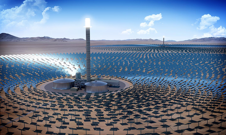 Concentrated Solar Power (CSP) Technologies | Electrical Academia