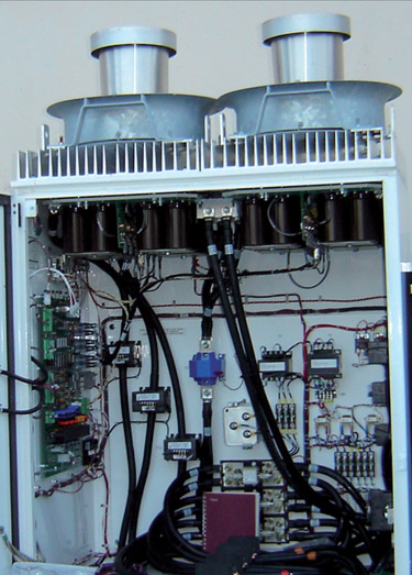 Power Electronic Frequency Converter