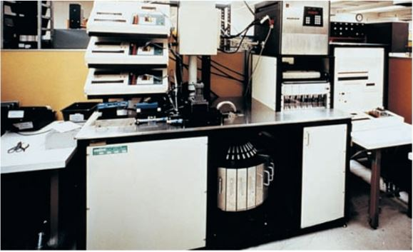 tests semiconductor parts for electrical specifications