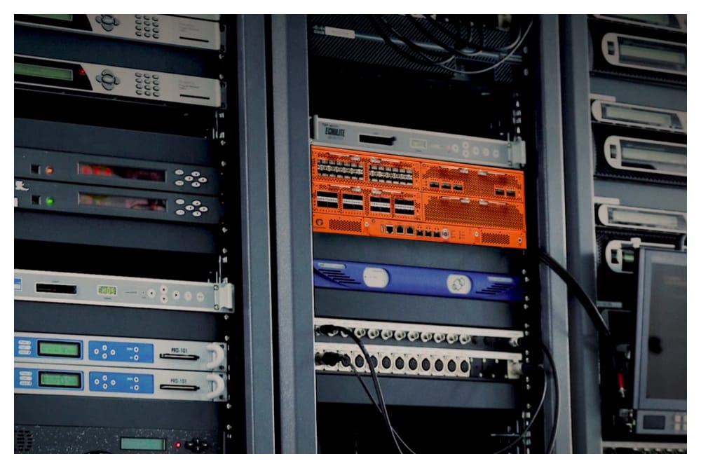 What is a Network Appliance?