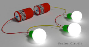 Series Circuit Applications and Troubleshooting