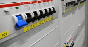 Circuit Breaker | Types | Operation | Characteristics