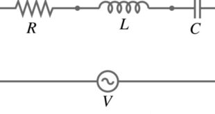 Series-RLC-Circuit-Analysis