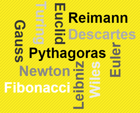10 Greatest Mathematicians of all Time